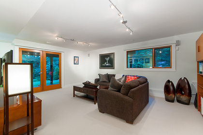 030 at 4730 Woodvalley Place, Cypress Park Estates, West Vancouver