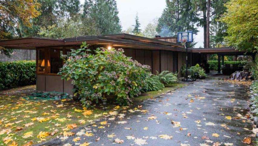 3635 Sunnycrest Drive, Canyon Heights NV, North Vancouver