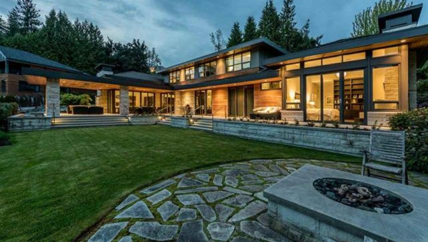 895 Highland Drive, British Properties, West Vancouver