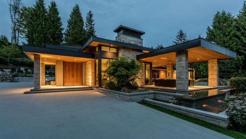895 Highland Drive, British Properties, West Vancouver 2