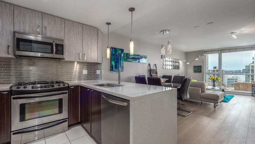 705 - 160 W 3rd Street, Lower Lonsdale, North Vancouver