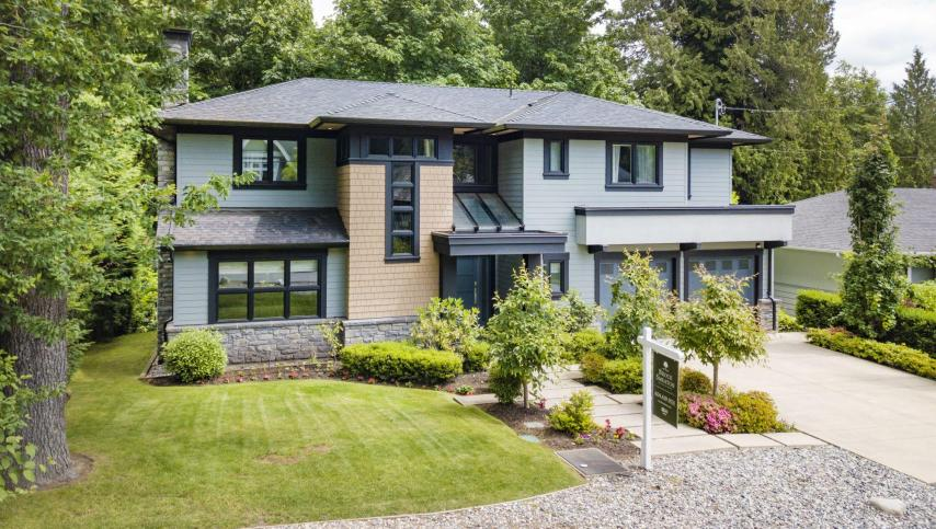 1250 Sinclair Street, Ambleside, West Vancouver