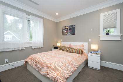 bedroom at 1250 Sinclair Street, Ambleside, West Vancouver