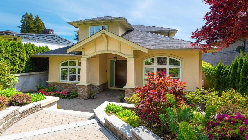 1328 Inglewood Avenue, Ambleside, West Vancouver