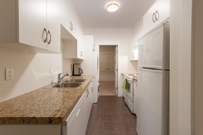 in-law accommodation at 1328 Inglewood Avenue, Ambleside, West Vancouver