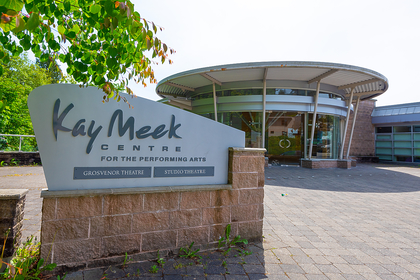 walking distance to Kay Meek Theatre  at 1328 Inglewood Avenue, Ambleside, West Vancouver