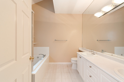 ensuite at 1257 3rd Street, British Properties, West Vancouver