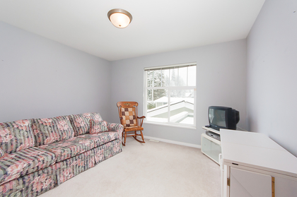 bedroom at 1257 3rd Street, British Properties, West Vancouver