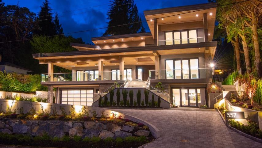 557 -  St. Giles Road, Glenmore, West Vancouver
