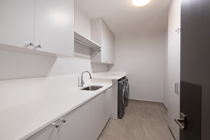 laundry at 557 -  St. Giles Road, Glenmore, West Vancouver