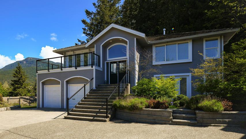 5426 Keith Road, Caulfeild, West Vancouver