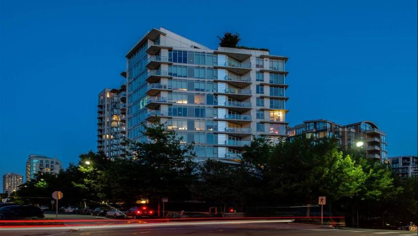 305 - 175 W 2nd Avenue, Lower Lonsdale, North Vancouver