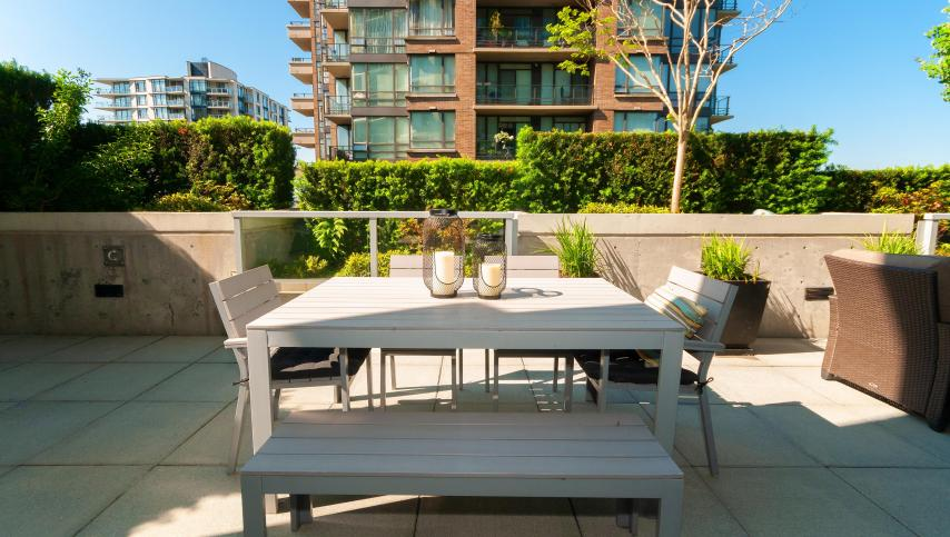 305 - 175 W 2nd Avenue, Lower Lonsdale, North Vancouver 3