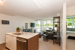 003 at 305 - 175 W 2nd Avenue, Lower Lonsdale, North Vancouver