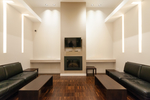 social room at 305 - 175 W 2nd Avenue, Lower Lonsdale, North Vancouver