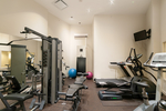 gym at 305 - 175 W 2nd Avenue, Lower Lonsdale, North Vancouver