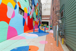 Fun Alley at 305 - 175 W 2nd Avenue, Lower Lonsdale, North Vancouver