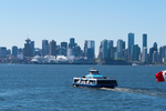 Sea Bus at 305 - 175 W 2nd Avenue, Lower Lonsdale, North Vancouver