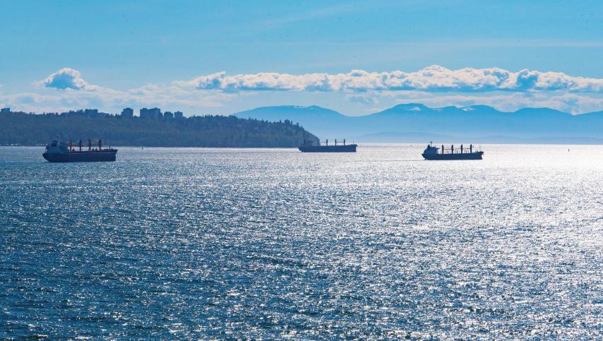 901 - 2135 Argyle Avenue, Dundarave, West Vancouver 3