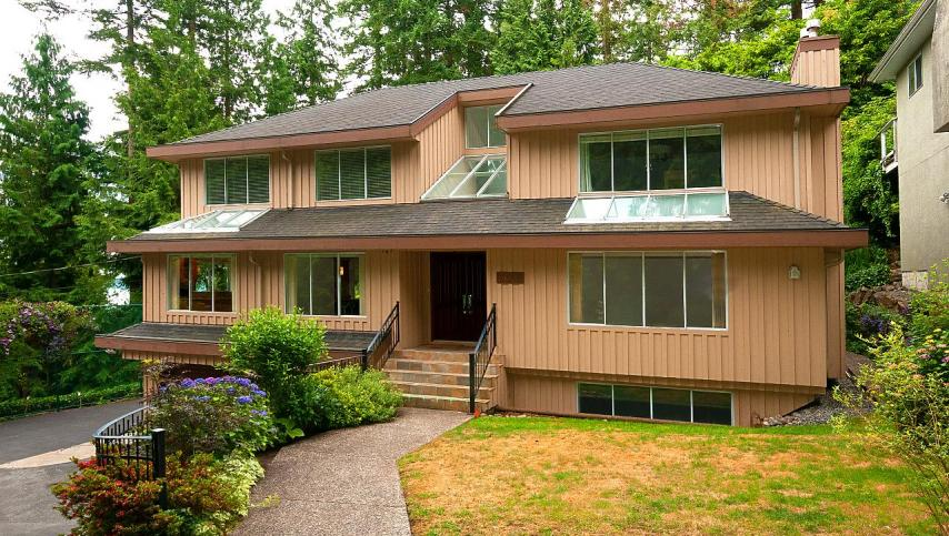 3642 Mathers Avenue, Westmount WV, West Vancouver