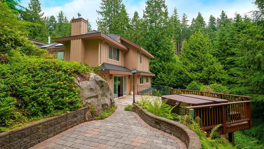 3642 Mathers Avenue, Westmount WV, West Vancouver 3