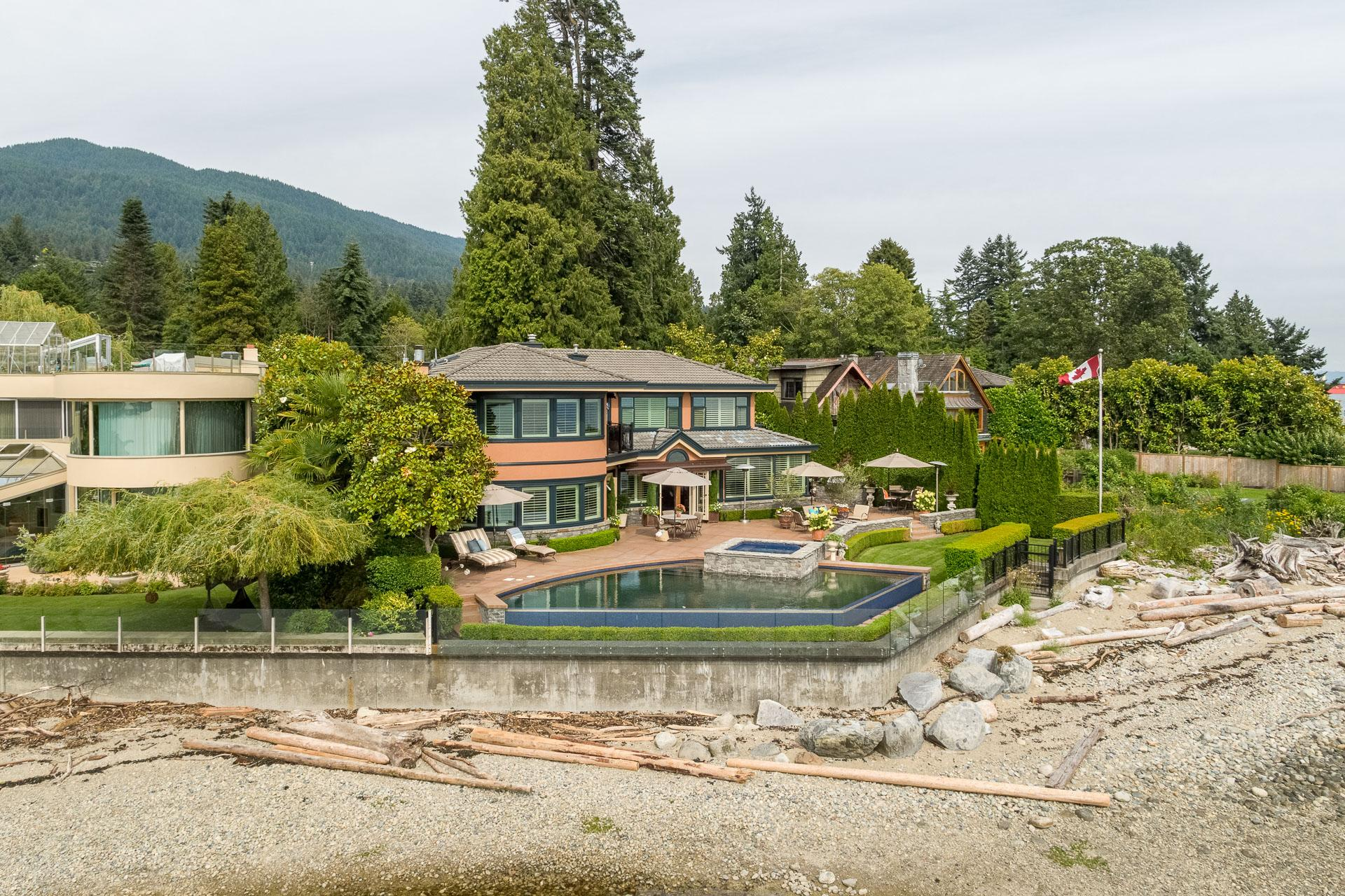 4360 Ross Crescent, Cypress, West Vancouver