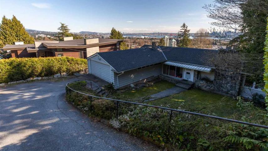 866 Anderson Crescent, Sentinel Hill, West Vancouver