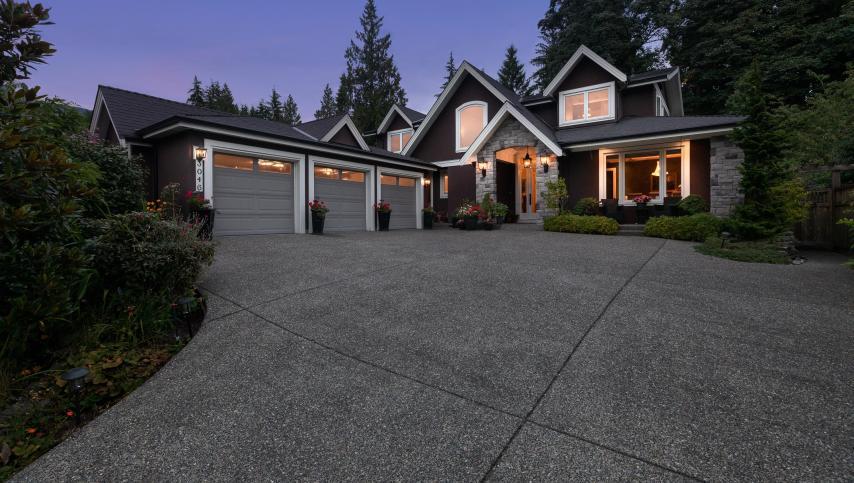 3046 Del Rio Drive, Delbrook, North Vancouver