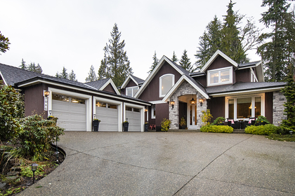 001 at 3046 Del Rio Drive, Delbrook, North Vancouver
