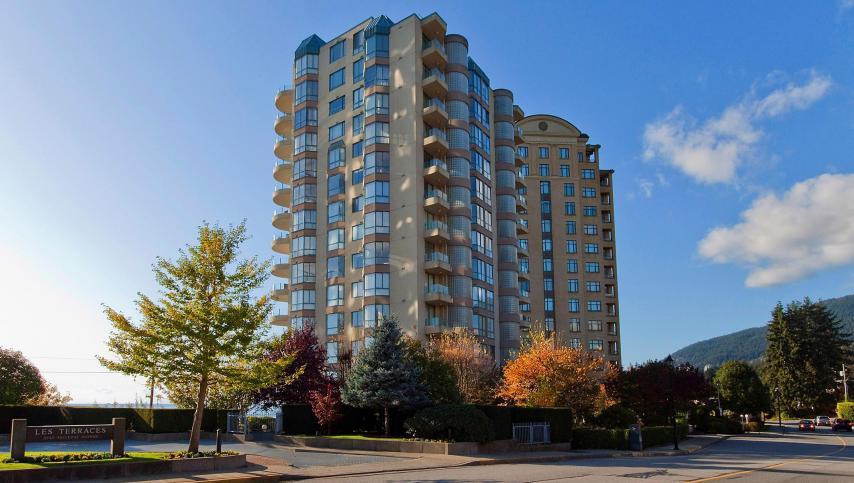 601 - 2280 Bellevue Avenue, Dundarave, West Vancouver