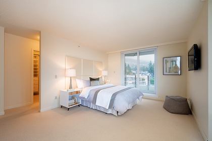 024 at 601 - 2280 Bellevue Avenue, Dundarave, West Vancouver