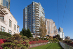 002 at 601 - 2280 Bellevue Avenue, Dundarave, West Vancouver