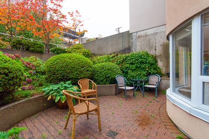 024 at 101 - 2455 Bellevue Avenue, Dundarave, West Vancouver