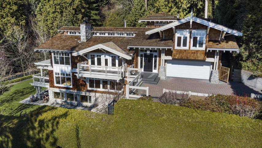 2475 Palmerston Avenue, Dundarave, West Vancouver