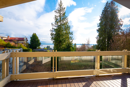 view at 2475 Palmerston Avenue, Dundarave, West Vancouver