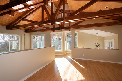 music room at 2475 Palmerston Avenue, Dundarave, West Vancouver