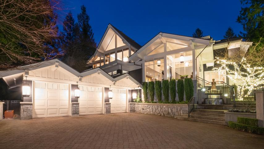 4480 Keith Road, Caulfeild, West Vancouver 2