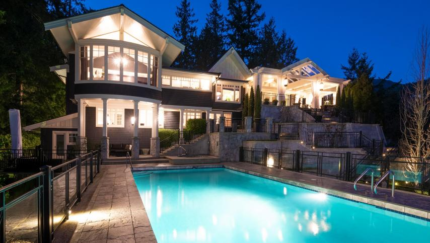 4480 Keith Road, Caulfeild, West Vancouver 3