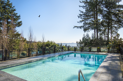 012-1 at 4480 Keith Road, Caulfeild, West Vancouver