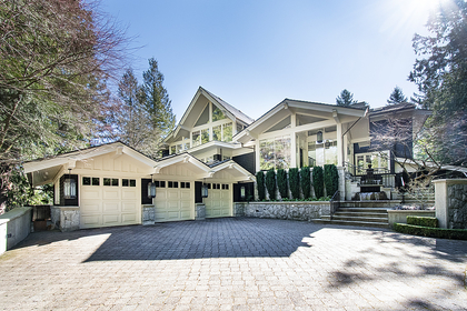 015 at 4480 Keith Road, Caulfeild, West Vancouver