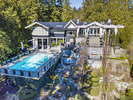 001-1 at 4480 Keith Road, Caulfeild, West Vancouver