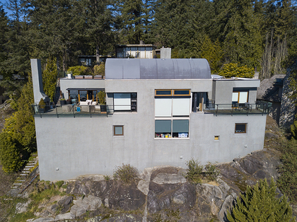 008 at 4676 Clovelly Walk, Caulfeild, West Vancouver