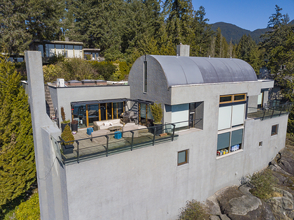 009 at 4676 Clovelly Walk, Caulfeild, West Vancouver