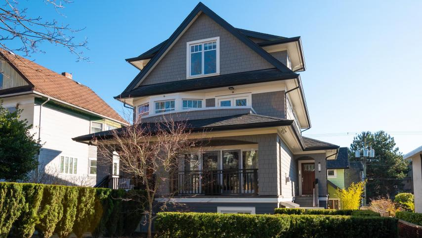 2346 W 8th, Kitsilano, Vancouver West