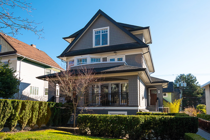 001 at 2346 W 8th, Kitsilano, Vancouver West