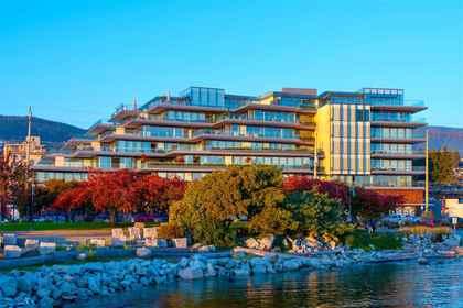 262340803 at 205 - 1355 Bellevue Avenue, Ambleside, West Vancouver
