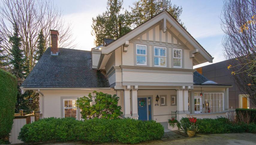 2604 Bellevue Avenue, Dundarave, West Vancouver 2