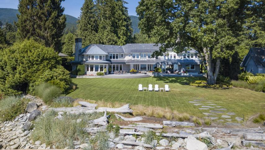 4343 Erwin Drive, Cypress, West Vancouver