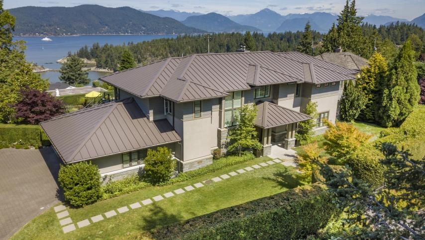 6229 Summit Avenue, Gleneagles, West Vancouver