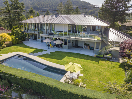 005 at 6229 Summit Avenue, Gleneagles, West Vancouver